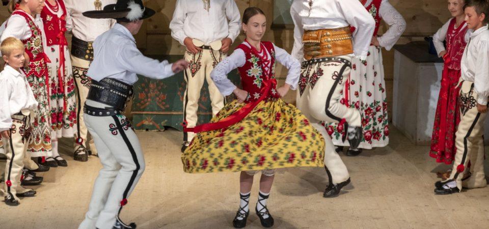 Festiwalowa środa dniem gminy Bukowina Tatrzańska