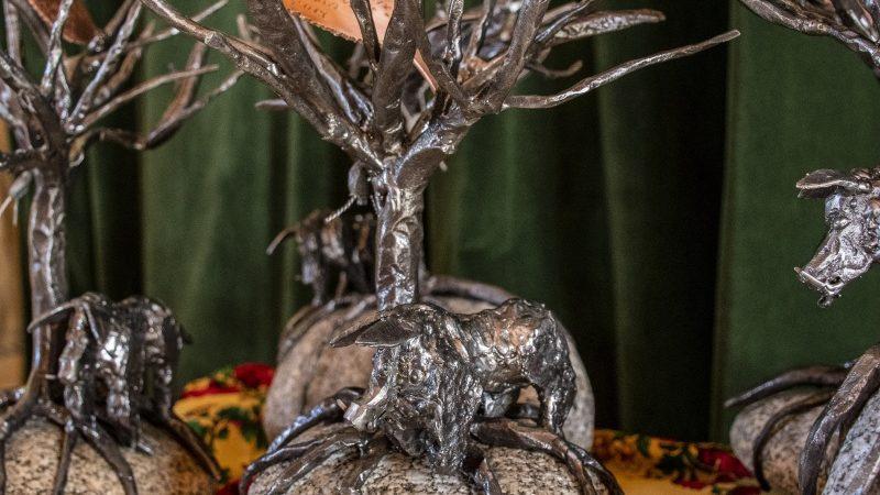 Laureaci nagrody grand prix Bukowiańskiego Buka