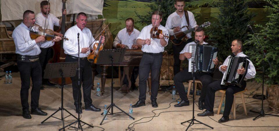 Fotorelacja z koncertu zespołu Tatrabalkan